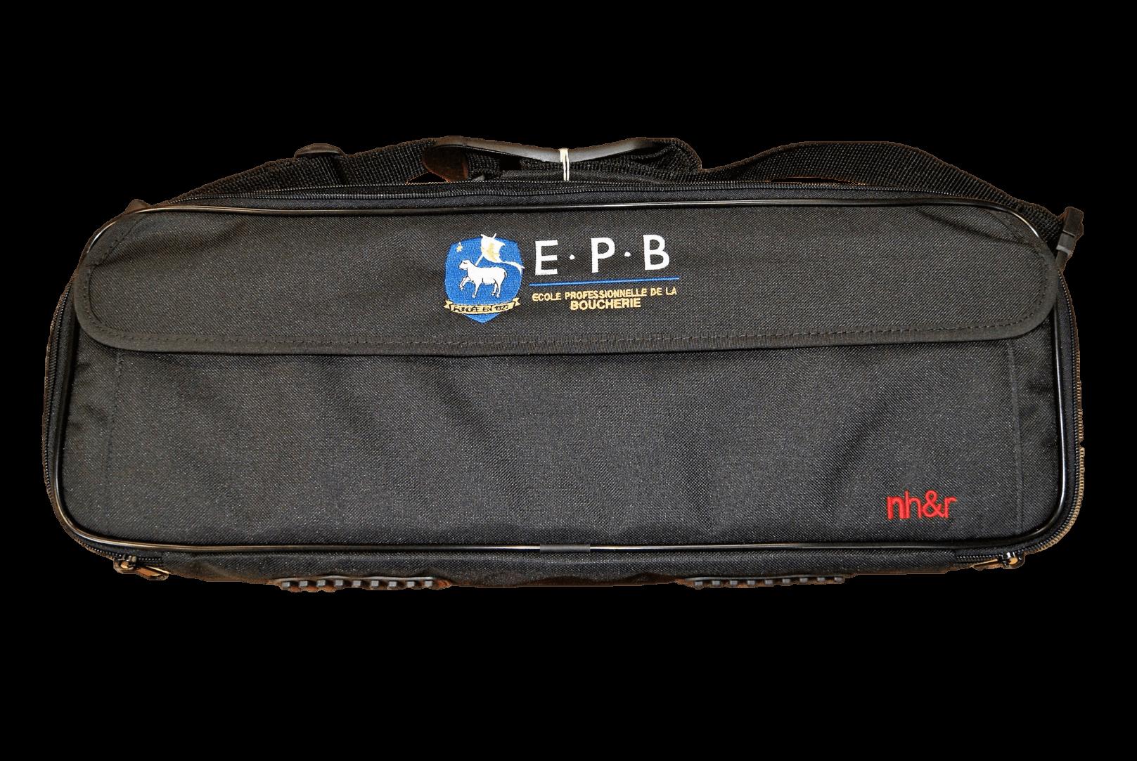 Nouvel équipement à l'EPB !